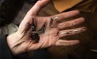 8 Tato Tangan yang Bikin Kamu Tampil Beda