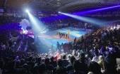 Sepuluh Ribu Suporter Bikin Opening Party Honda DBL 2018 di Surabaya Pecah!