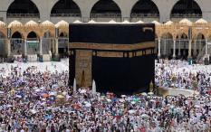 Ma'ruf Amin Persilakan Calhaj Tarik Dana Tabungan Haji