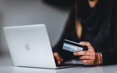 Semester Pertama 2021, Transaksi E-Commerce Rp 186,7 triliun