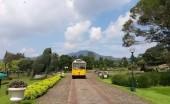 Wisata Taman Bunga Nusantara, Cianjur, Jawa Barat Dibuka Kembali