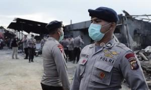 Polisi Amankan Tiga Juta Petasan di Indramayu