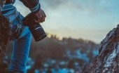 Tiga Hal yang Perlu Kamu Tahu Tentang Berfoto saat 'Traveling'