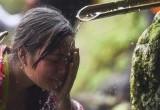 Menuju Mata Air Widodaren, Ritual Pengambilan Air Suci Suku Tengger