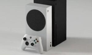 Harga Xbox Series S Bocor di Internet, Lebih Murah dari Pendahulunya