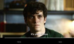 Interaktif, 3 Film Berikut Biarkan Penonton Tentukan Jalan Cerita