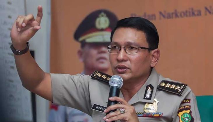 Polisi Libatkan Psikolog Tangani Kasus Perundungan