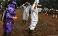 Belajar Strategi Penanganan Pandemi dari Masa Lalu