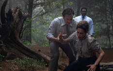 'The Conjuring 3' Salip 'A Quiet Place Part II'