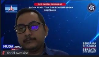 Partai Demokrat Dorong Pemerintah Berani Lockdown Pulau Jawa