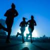 Polisi Militer Gelar Lomba Lari 'Virtual'