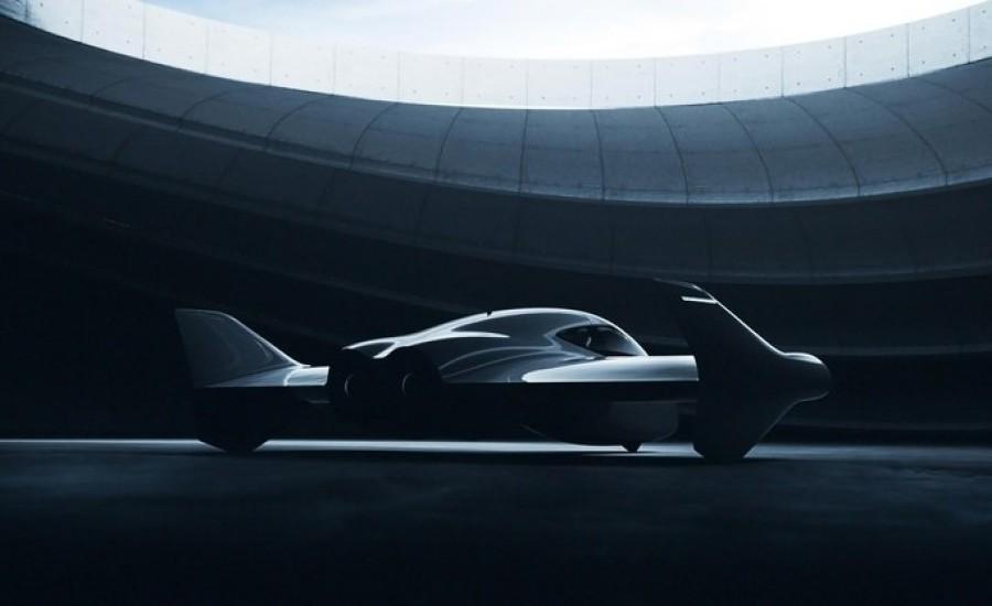 Porsche dan Boeing Berkolaborasi Membuat Mobil Terbang Premium