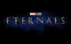 Poster Marvel Eternals Bocor di Instagram Ma Dong-Seok, Kebetulan?
