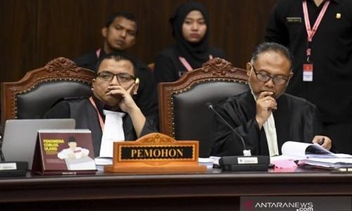 Respons BW Soal Haris Azhar Tolak Jadi Saksi Prabowo-Sandi