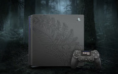 Langka, 4 Tipe PlayStation4 ini Diproduksi Terbatas