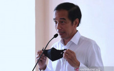 Dukung Kemerdekaan Palestina di Sidang PBB, Jokowi: No One, No Country Should Be Left Behind