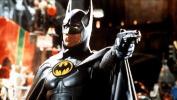 Michael Keaton Kembali Jadi Batman?