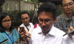 Kongres Partai Nasdem Agendakan Pemilihan Ketua Umum Baru
