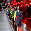 Koleksi Fashion In-House Pertama dari Ferari