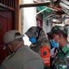 49 Ribu Pemudik Balik ke Jakarta, 276 Dinyatakan Reaktif COVID-19