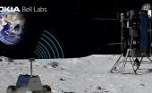 Rambah Bulan, NASA dan Nokia akan Pasang Jaringan 4G