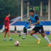 Hadapi Piala Menpora, Bhayangkara Solo FC Bidik 6 Pemain Berkualitas