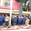 Polda Jateng dan Polresta Surakarta Sikat 9 Pelaku Premanisme