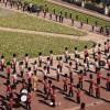 Wakili Karier Militer Pangeran Philip, 700an Personel Ambil Bagian dalam Upacara Pemakaman
