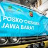 Konsumsi Oksigen Medis di Kota Bandung Lebih dari 80 Ribu Meter Kubik per Hari