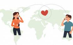 Tak Selalu Berat, Long Distance Relationship Ternyata Beri Manfaat