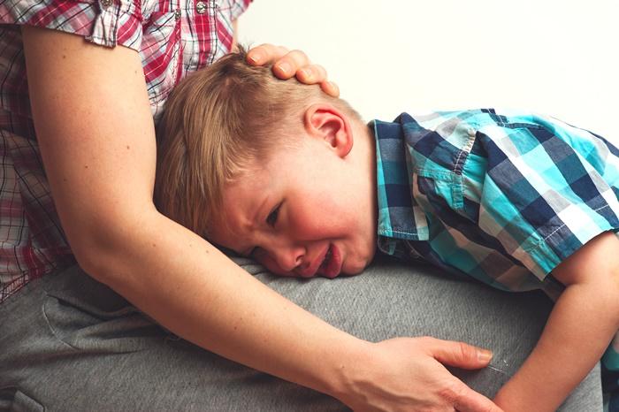 Kesalahan parenting