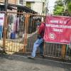 Catatkan Rekor, Sehari Kasus COVID-19 di Jakarta Tembus 5 Ribu