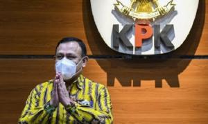 ICW Minta Dewas Berhentikan Firli Bahuri dari Jabatan Ketua KPK