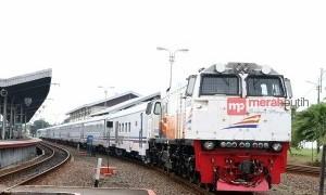 PT KAI Akui Kekurangan Fasilitas Kereta Api Inspeksi