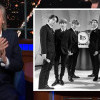 Paul McCartney Kena Demam BTS