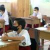 Tak Ada PPKM Darurat, Pelajar Pangkalpinang Bakal Sekolah Tatap Muka