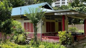Kampong Lorong Buangkok, Desa Terakhir yang Bertahan di Singapura