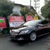 Tidak Ada Anggaran, Gibran Pakai Mobil Dinas Bekas saat Jadi Wali Kota Solo
