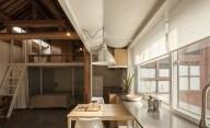 Rumah Seluas 27 Meter di Beijing Direnovasi, Hasilnya Luar Biasa
