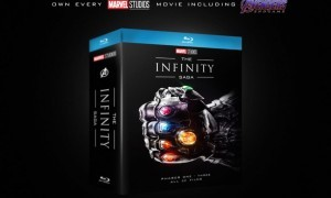 23 Film Marvel Cinematic Universe dalam Satu Box Set