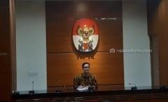 KPK Tetapkan Dirut PT INTI Tersangka Pemberi Suap Direktur Keuangan PT Angkasa Pura II