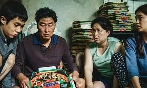 'Parasite' Ditahbiskan sebagai Film Terbaik AACTA International Awards 2020