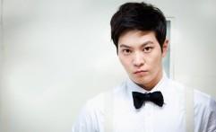 Joo Won Masuk Pusat Pelatihan Wajib Militer