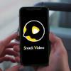 SnackVideo Hadirkan Creator Academy Bersama Rey Mbayang dan Dinda Hauw