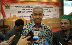 Ganjar Pranowo Akui Anak Buahnya Ronda Keliling Kontrol PKM