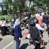 Ratusan Orang Terpapar COVID-19 Hasil Penyekatan Suramadu Dirawat di RSLI Indrapura