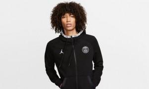 Yuk Intip Hoodie Kece Paris Saint-Germain x Jordan Brand