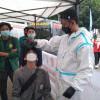 [Hoaks atau Fakta]: Berkumur Dengar Air Garam Hancurkan Virus Corona
