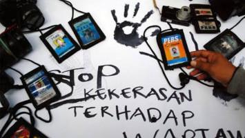 Komnas HAM Bakal Turun Tangan Selidiki Penganiayaan Jurnalis di Surabaya