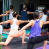 Latihan Yoga Berlebihan Berisiko untuk Kesehatan?